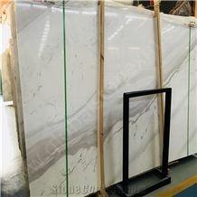Volakas White Marble, Elegent White Marble
