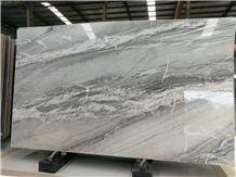 New Product River White Granite Slabs & Tiles