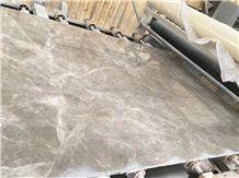 Dora Grey Marble Slabs&Tiles Polished