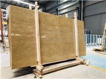Emperor Gold Marble Slabs&Tiles for Countertops,Wall and Floor