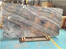 Impression Gray Marble Slabs&Tiles