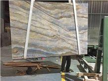 Impression Gray Marble Slabs&Tiles Polished