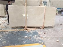 Light Pearl Marble Slabs&Tiles for Countertops,Wall and Floor