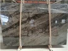 Tesla Brown Marble Slabs&Tiles