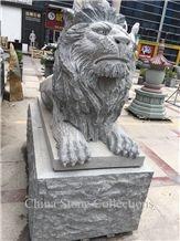 Granite Sculpture & Handcrafts Lions Landscapes