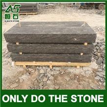 Hampton Limestone,Blue Limestone Flagstone,Blue Limestone Block Steps