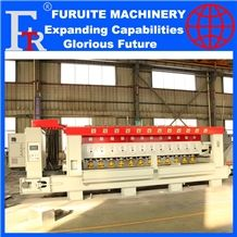 Frt-12c Automatic Granite Slab Polishing Machine