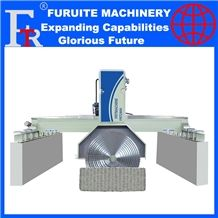 Frt-2000 2500 2800 Multi Blade Block Cutting Machine