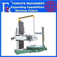 Frt-2000 2500 Automatic Column Profile Machine