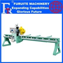 Frt-3800 Hand Manual Stone Edge Polishing Machine