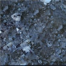Blue Pearl Granite Slabs and Tiles