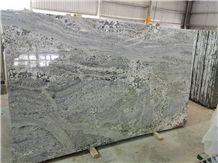 Chandna White Avoria White Mirage White Monte Cristo Granite Slabs