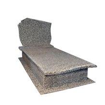 Chine G435 Granite Tombstone