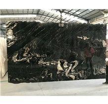 Cosmic Cosmos Black Matrix Motion Titanium Prada Cavalet Black Granite