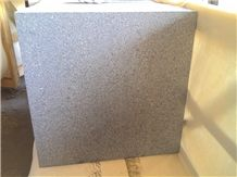 G654 Flamed Grey Granite Tiles