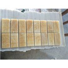 Honey Onyx 3x6 Subway Tiles