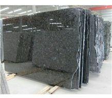 Negro Angola Brown Marron Cohiba Antique Brown Black Granite Slabs
