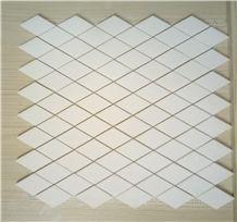 Sichuan White Marble 1