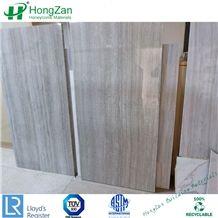 Decoration Marble Stone Honeycomb Composite Panels for Wall Panel