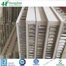 Lightweight Quartzite Stone Honeycomb Panels Building Materials