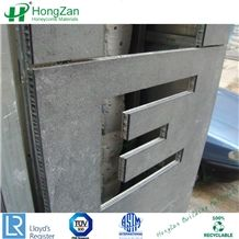 Quartz Stone Honeycomb Composite Panels for Wall Panel