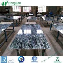 Quartzite Honeycomb Panels for Interior and Exterior Wall