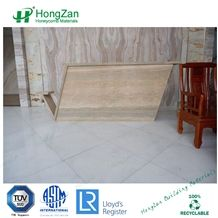 Construction Material Stone Honeycomb Panel
