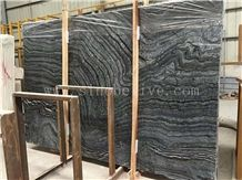 Antiquity Wood Grain Marble Slabs