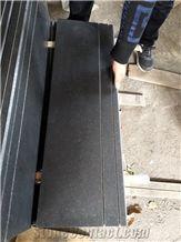 Black Basalt Steps
