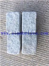 Grey Granite Cobble Stone & Paver