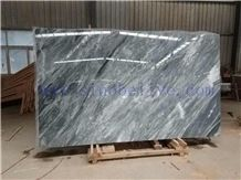 Space Grey(Dark)Marble Slabs