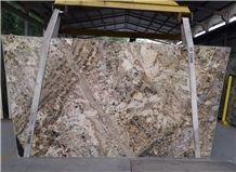 Sienna Brown Granite - 03cm Granite Slabs