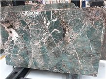 Amazon Green Blue Amazonita Granite Multicolor Slabs&Tiles
