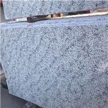 China Tianshan Blue Granite,Polished Slabs,Floor Tiles