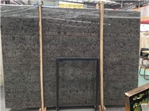 Empire Antique Grey Marble Slabs, Wall Floor Tiles for Table Tops