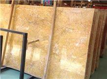 Kellen Karen Gold Marble Slabs for Wall Floor Tiles,Table Tops,Countertops