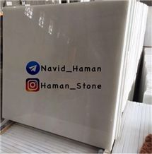 Afghan White Crystal Marble (Herat White Marble)