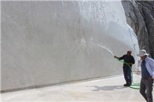 Adana Beige Marble Blocks