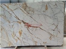 Roma Imperiale Quartzite Slabs Luxury Stone Slabs
