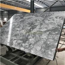 Super White Quartzite Slabs