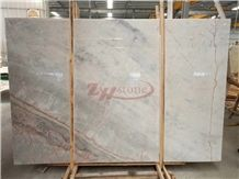 White Marble with Pink Vein Rosa Vigaria Marble