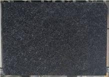 Titanium Black Marble Slabs & Tiles, Greek Black Marble