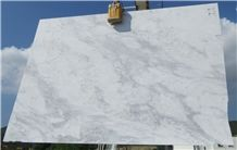 Volakas Haemus Marble Slabs & Tiles, Greek White Marble