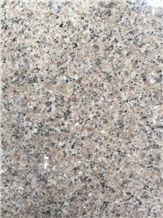 G681 China Wild Rose Pink Granite,Polished Slab
