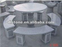 Hot Sell Cheap Garden Bench Stone