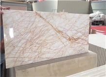Drama Gold Marble,Gold Spider Marble,Yellow White Marble