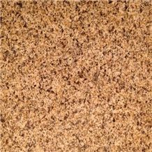 Roman Yellow Granite Slabs & Tiles, Spain Yellow Granite