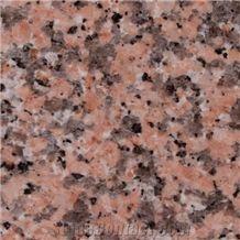 Rosa Porrino Granite, Spain Pink Granite