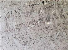 Venus Galaxy Granite,White Argento Tiles&Slabs,Custom,Translucent,Wall
