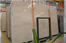 Agave Beige Marble Natural Stone Tile Slabs Wall Cladding Pattern